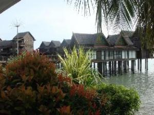 Delisha Bayu @ Langkawi Lagoon
