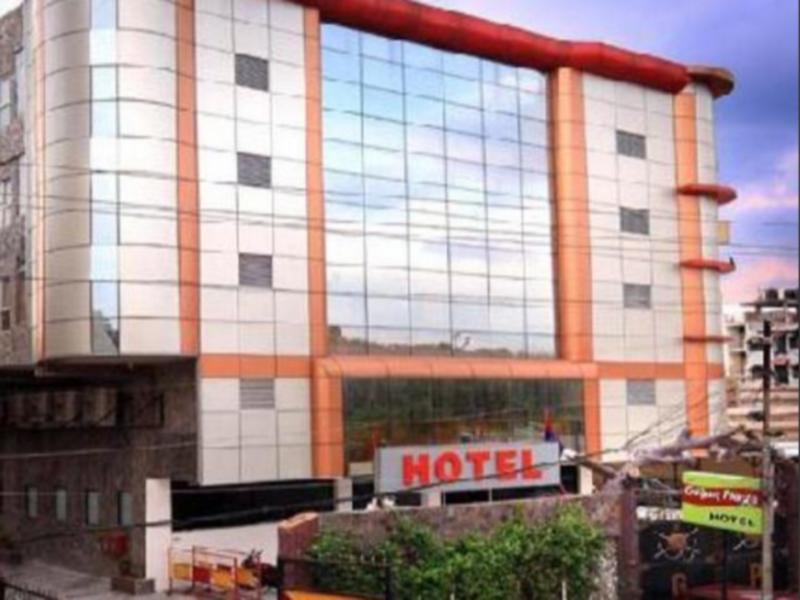 Hotel Citi Deluxe Lucknow