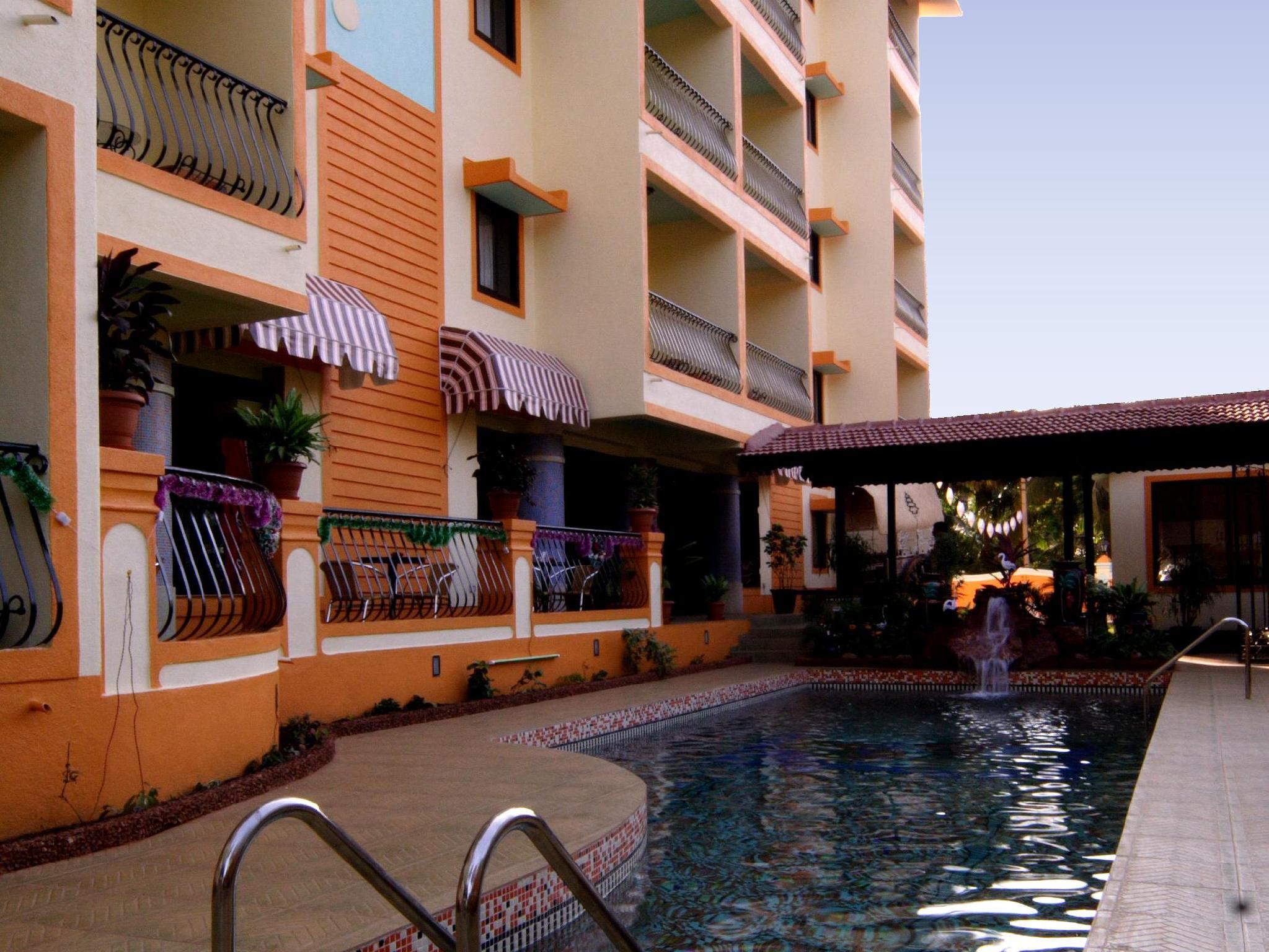 Sodders Svelton Manor Hotel