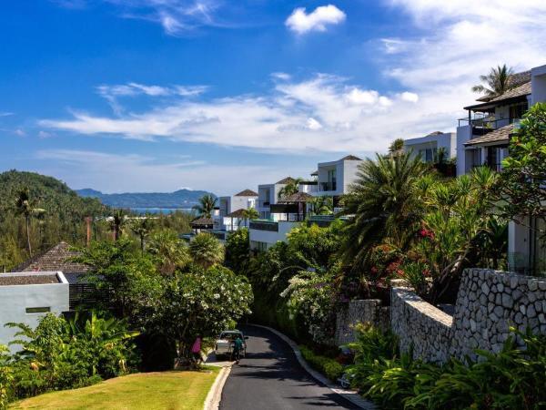 Villa Napalai Surin an elite haven Phuket