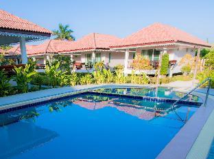 Baan Opun Garden Resort บ้านอบอุ่น การ์เดน รีสอร์ท