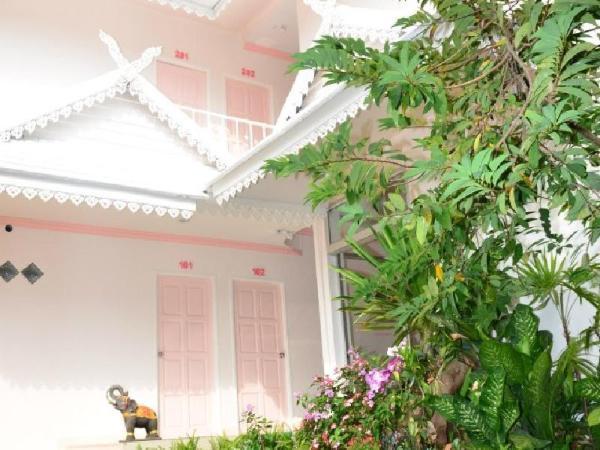 Wiangphumin Hotel Nan
