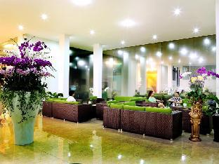 %name Thien Ha Hotel and Apartment Ho Chi Minh City