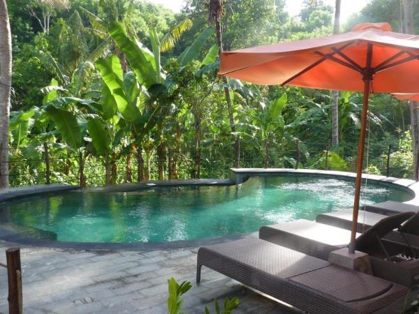 Lembongan Island Kubu Tamu Villa Bali