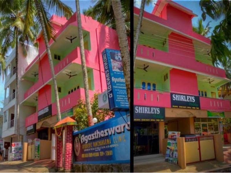 Shirleys Beach Hotel