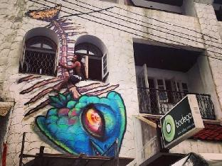 %name Bodega Bangkok Party Hostel กรุงเทพ