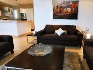 The Crown Luxury Suites Fintas