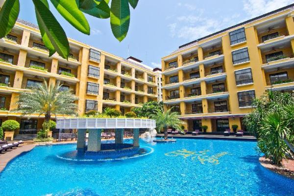 LK Mantra Pura Resort Pattaya Pattaya