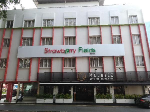 Hotel Strawberry Fields Kuala Lumpur