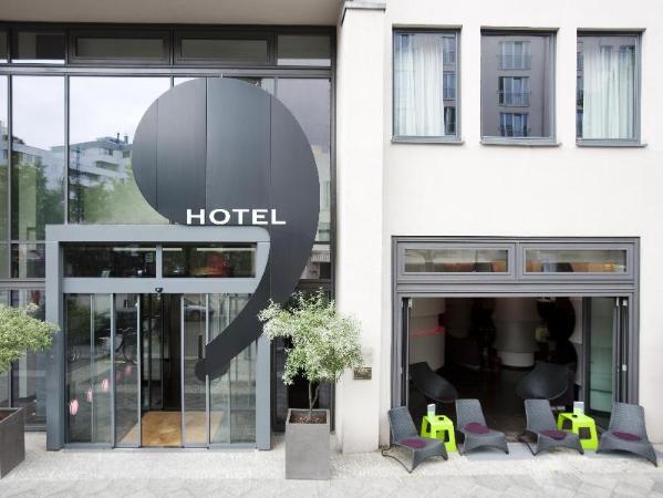 Hotel Ku
