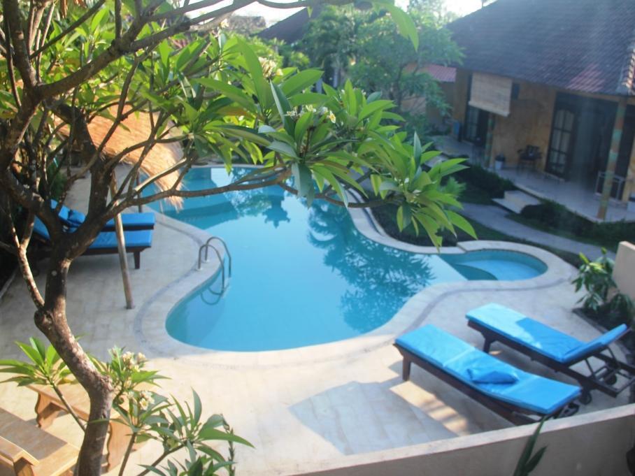 Amed Green Garden Resort
