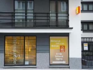 Aparthotel Adagio Access Muchen City