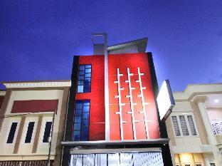 D Paragon Kijang Utara Guest House