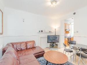 FG Property Earls Court - Hogarth Rd
