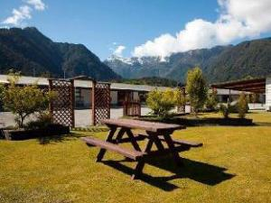 Lake Matheson Motel