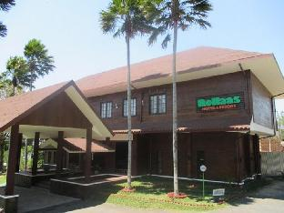 Rollaas Hotel and Resort