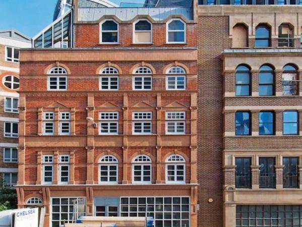 Go Native Monument Apartments London