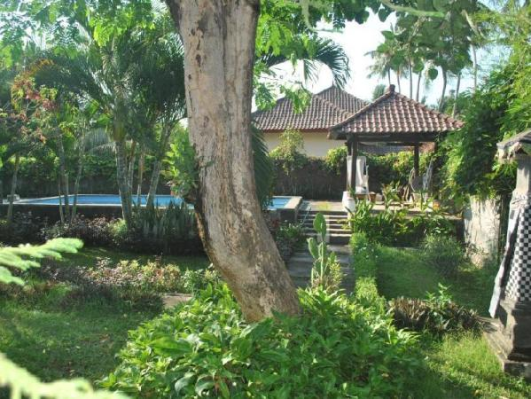 Lovina Villa Cinta Bali
