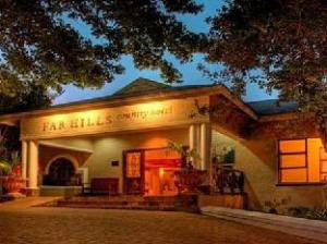 關於遠山飯店 (Far Hills Hotel)