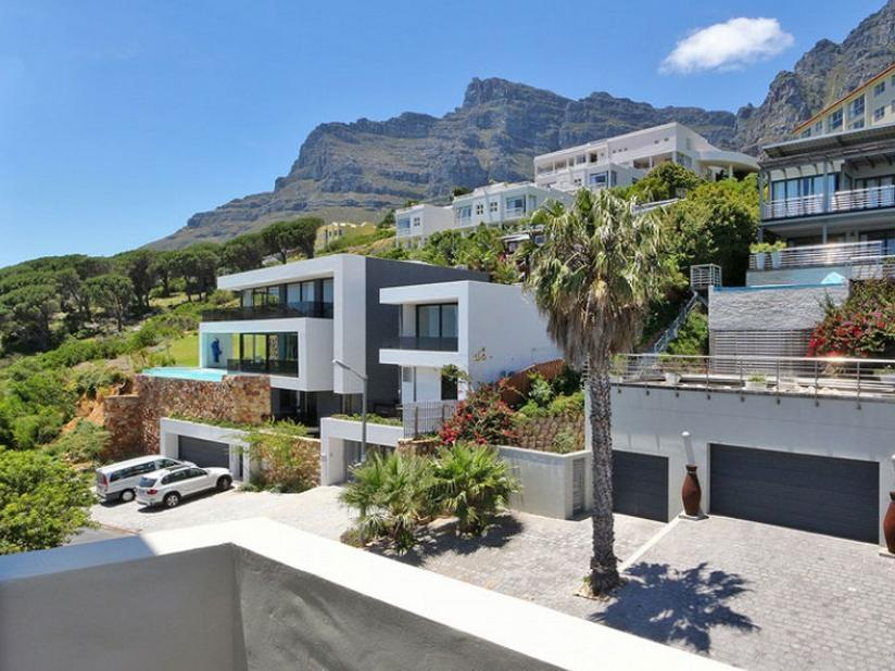 Sea Mount Apartments Cape Town