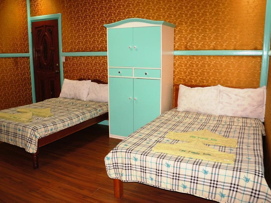 Cordova Home Village Resort