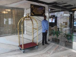 Ramada-Sa Ishbilya Apartment