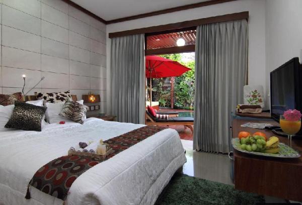 Segara Beach House Bali
