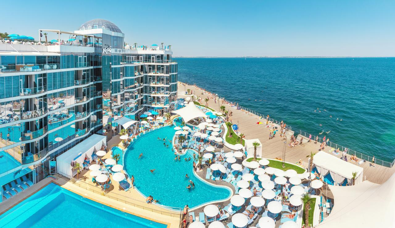 Resort And Spa Hotel NEMO