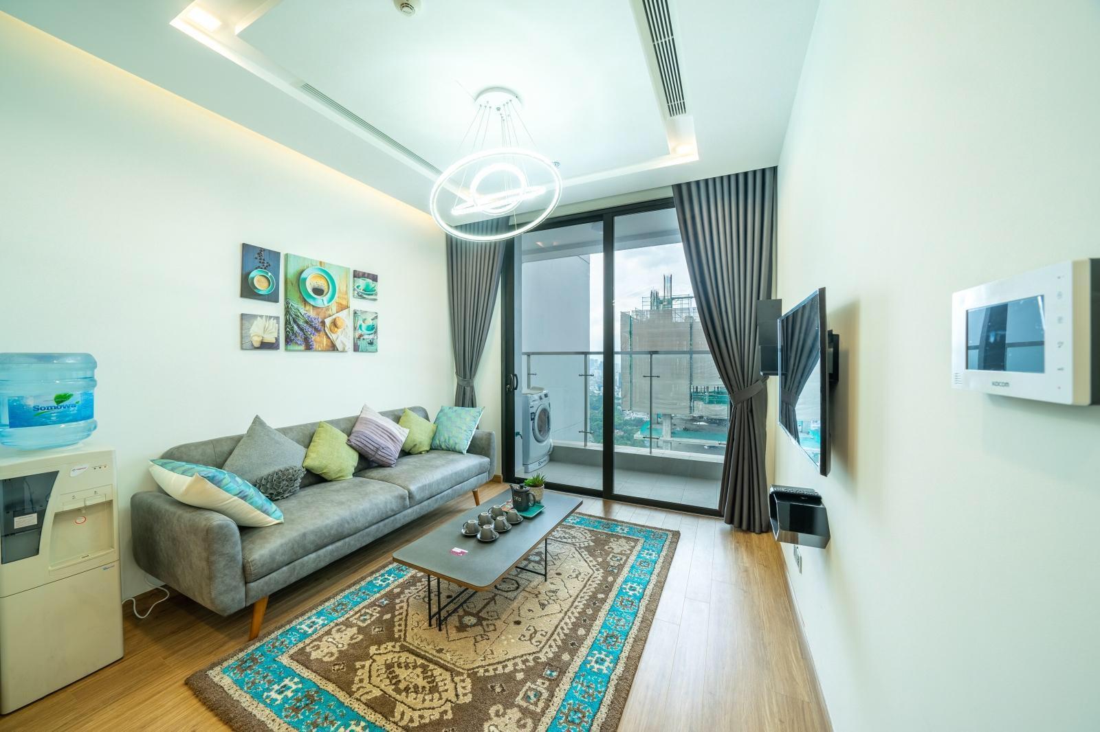 QMP   Luxurious 1 Bedroom Apartment M1 37