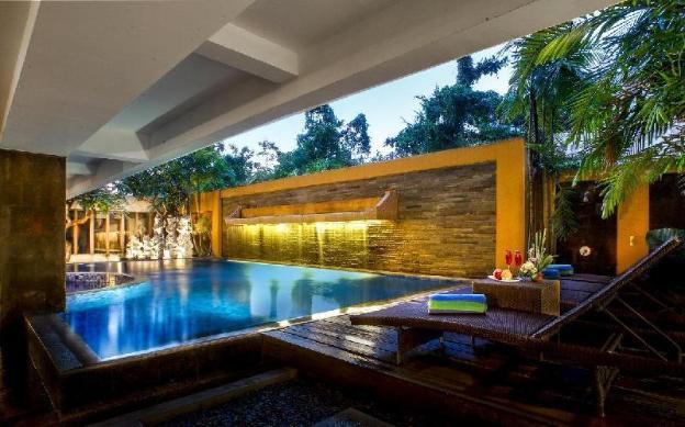 Kyriad Royal Seminyak Bali