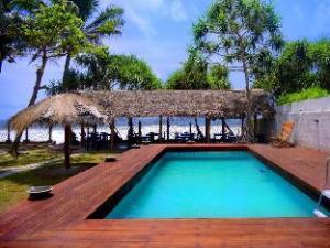Villa Amore Mio Beach