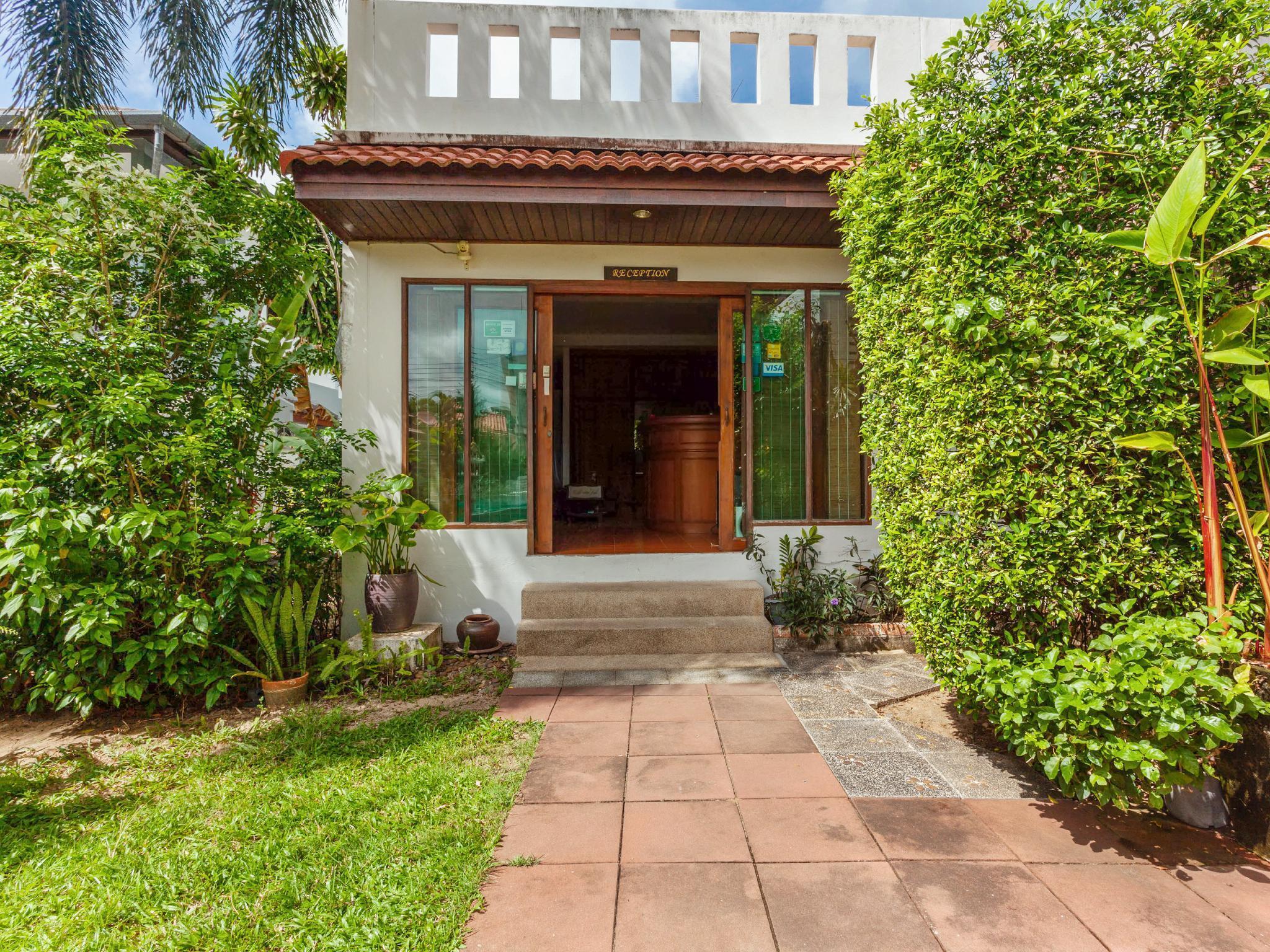 ULOVE Resort, Rawai Beach, Suitable Family/Group อพาร์ตเมนต์ 12 ห้องนอน 21 ห้องน้ำส่วนตัว ขนาด 800 ตร.ม. – หาดราไวย์