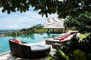 9 bedroom Infinity Pool Villa Combo วิลลา 9 ห้องนอน 9 ห้องน้ำส่วนตัว ขนาด 300 ตร.ม. – หาดบ่อผุด