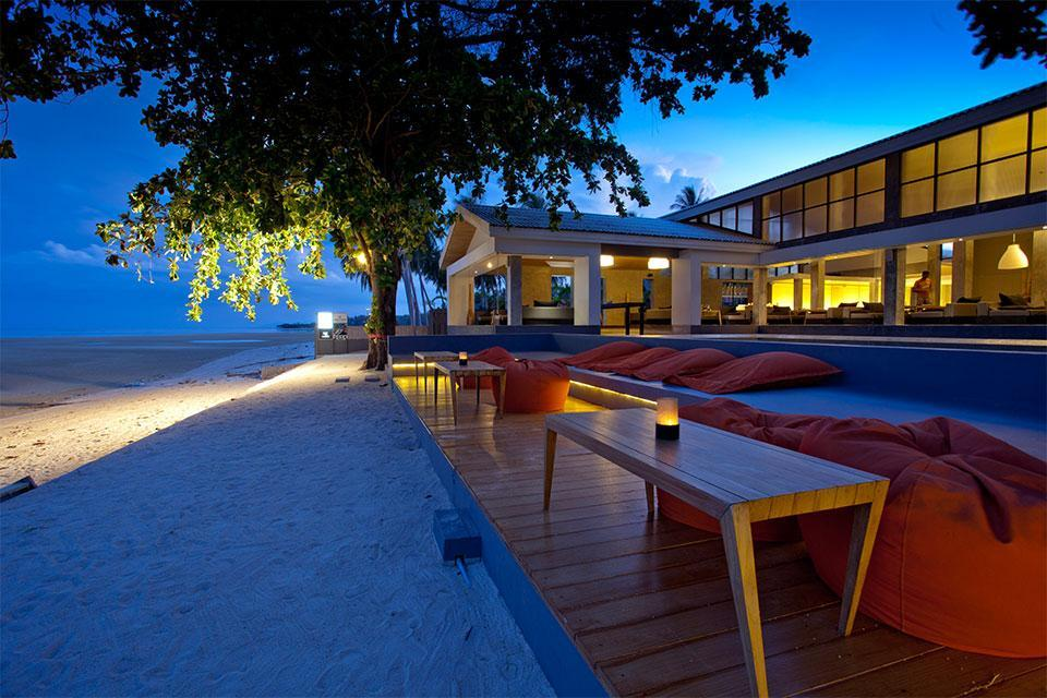 Small Luxury Resort 50 Pers.