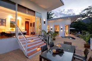 2 Villas on lush plot Kamala village - 4+4 bedroom วิลลา 8 ห้องนอน 8 ห้องน้ำส่วนตัว ขนาด 270 ตร.ม. – กมลา