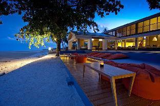 ✅ 8+ bedrooms - Deluxe Pool Villa Cluster วิลลา 8 ห้องนอน 8 ห้องน้ำส่วนตัว ขนาด 162 ตร.ม. – หัวถนน