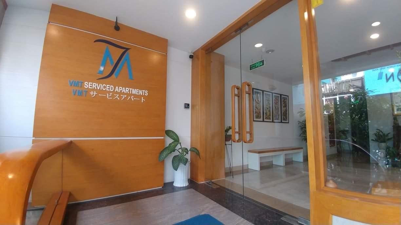 VMT Serviced Apartments