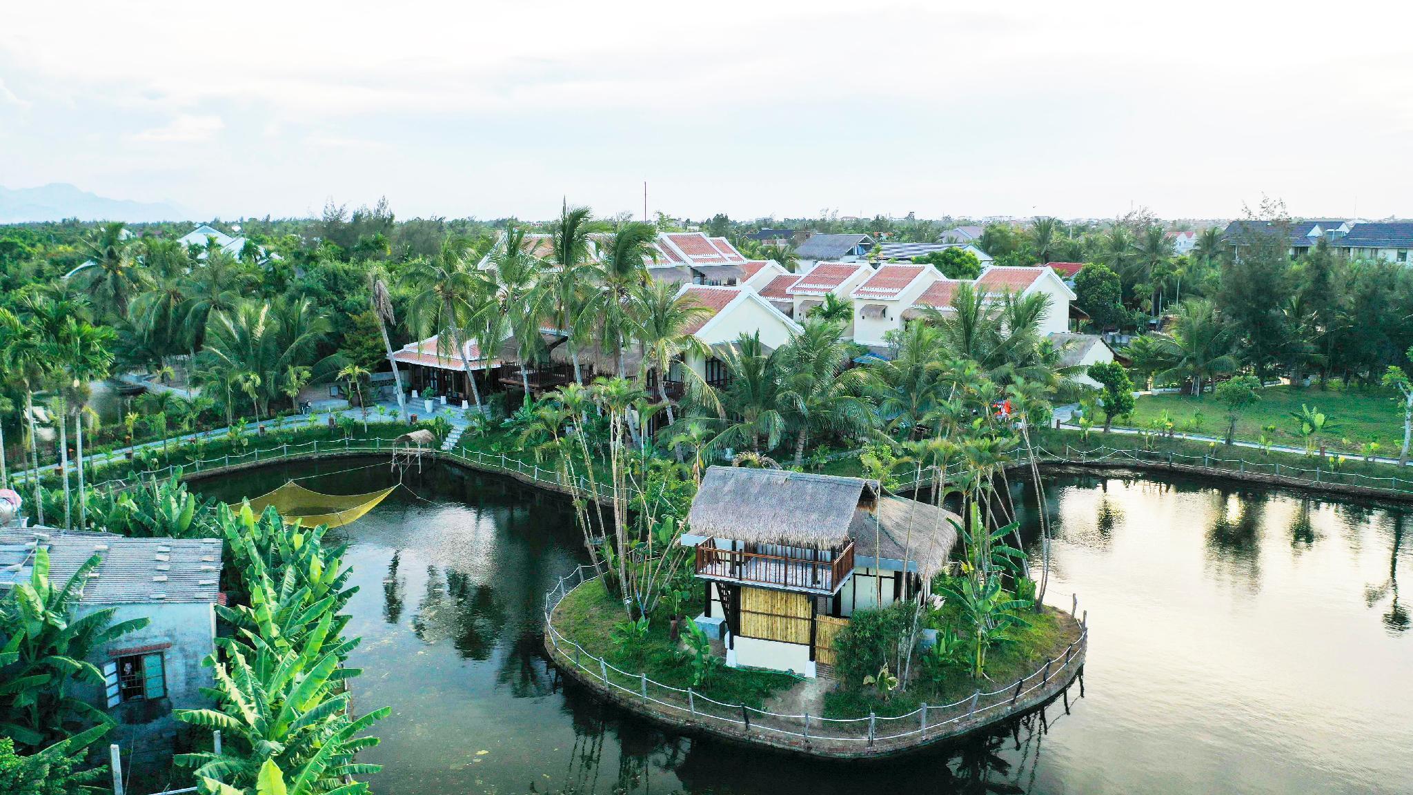 Zest Villas And Spa Hoi An
