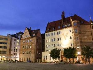 纽伦堡维多利亚酒店 (Hotel Victoria Nurnberg)