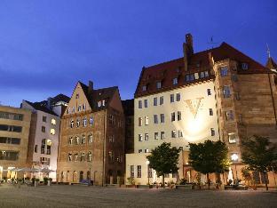 Hotel Victoria Nurnberg