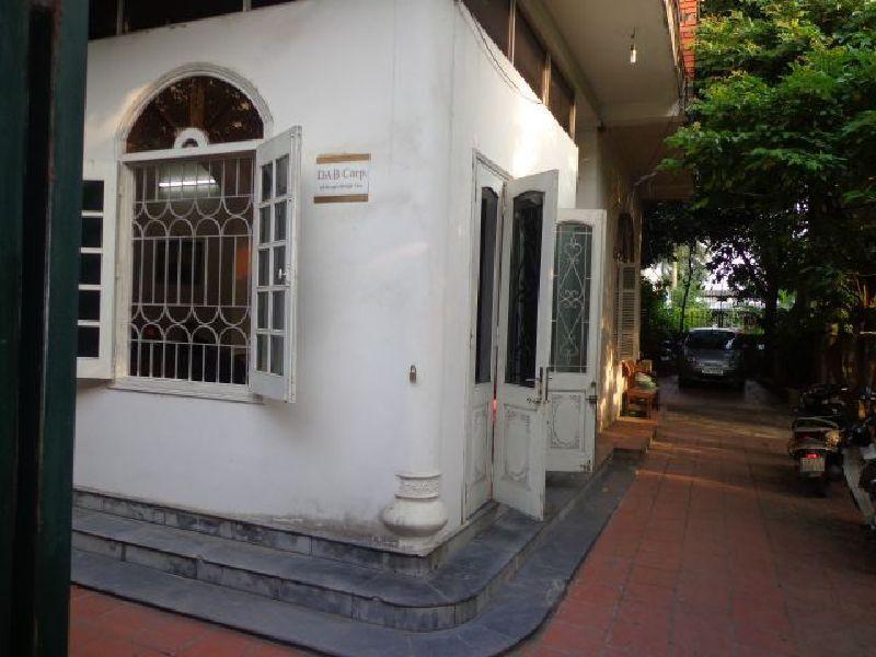 Tan Long Apartment   Nghi Tam