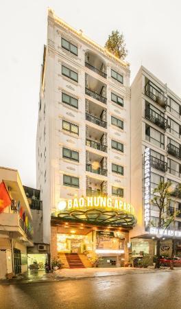 Bao Hung Hotel & Apartment Hanoi
