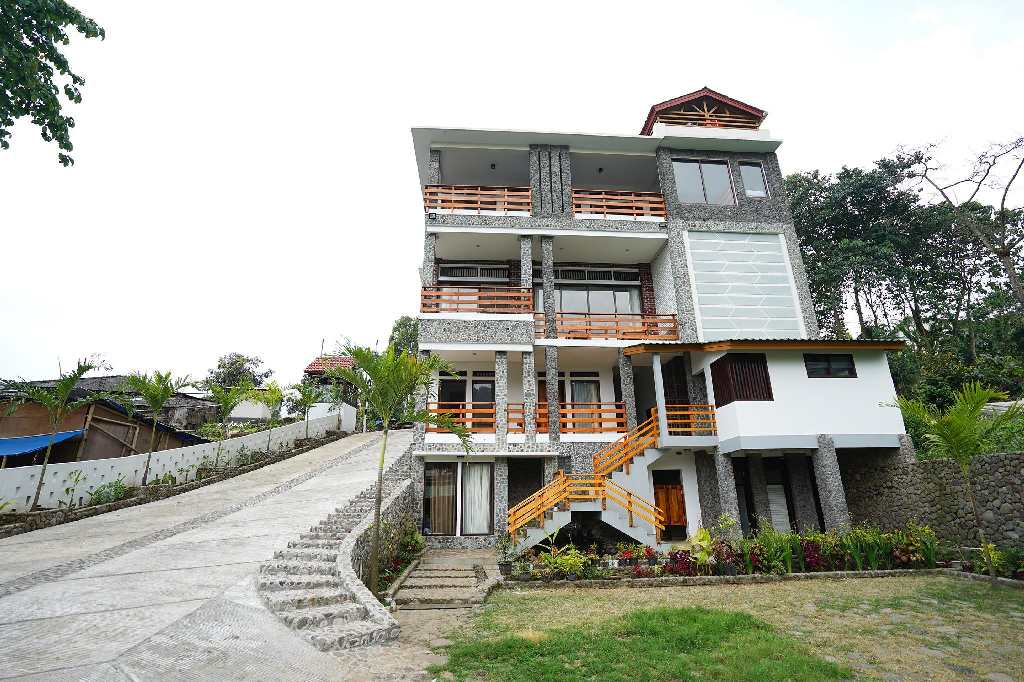 OYO 904 Defada Village