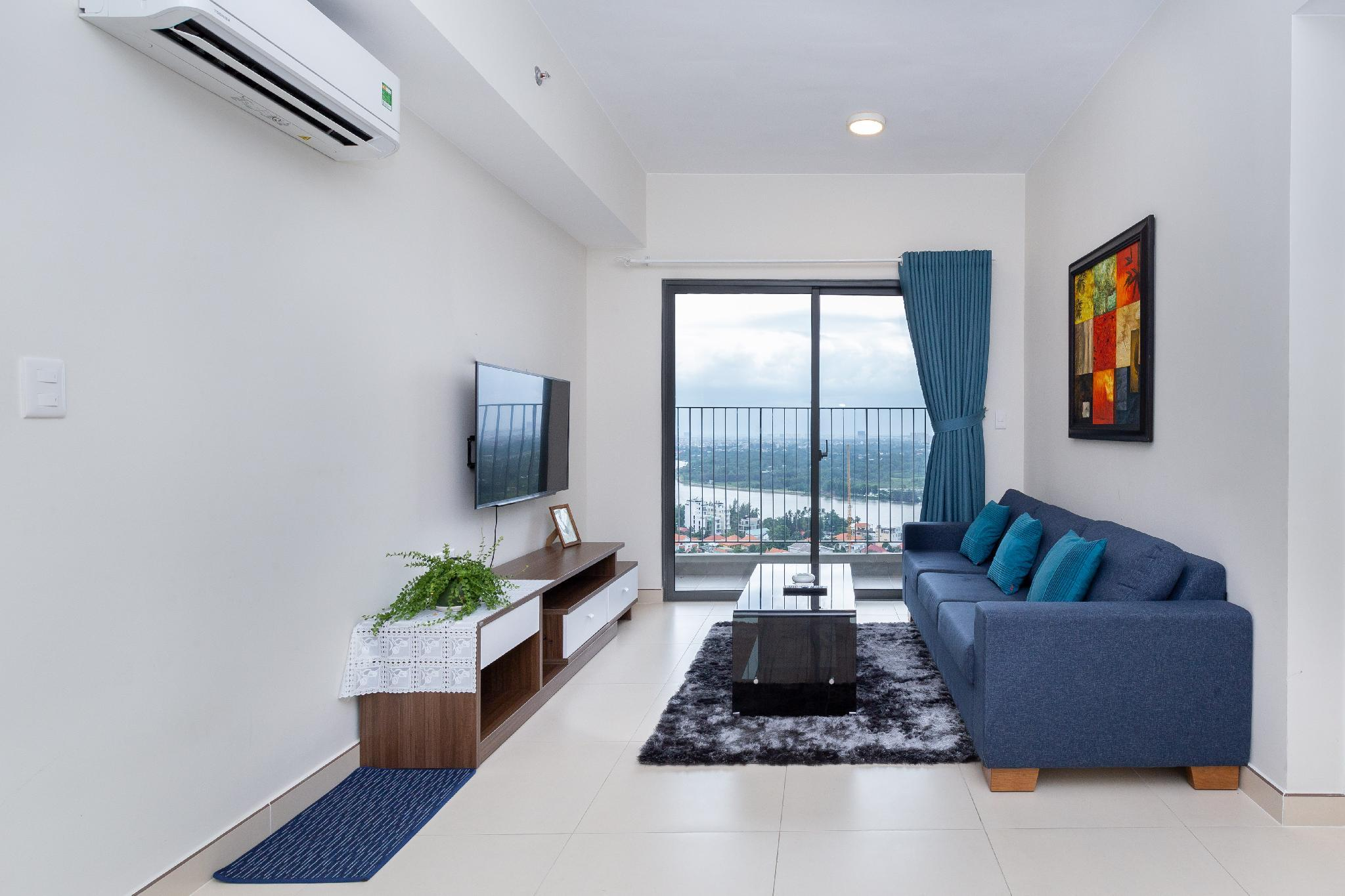 Ellie Apartment And Hotel Sai Gon