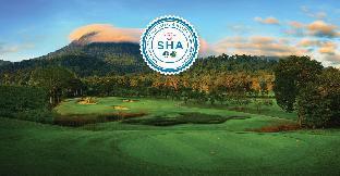 チャトリウム ゴルフ リゾート ソイ ダオ チャンタブリ Chatrium Golf Resort Soi Dao Chanthaburi