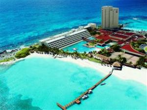 Про Dreams Cancun Resort & Spa All Inclusive (Dreams Cancun Resort & Spa All Inclusive)