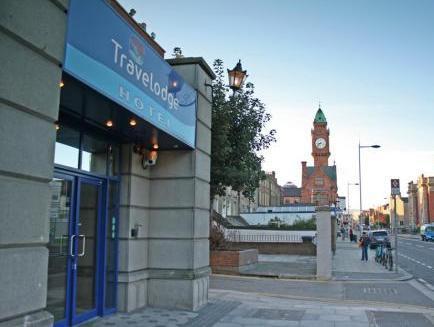 Travelodge Dublin City Rathmines