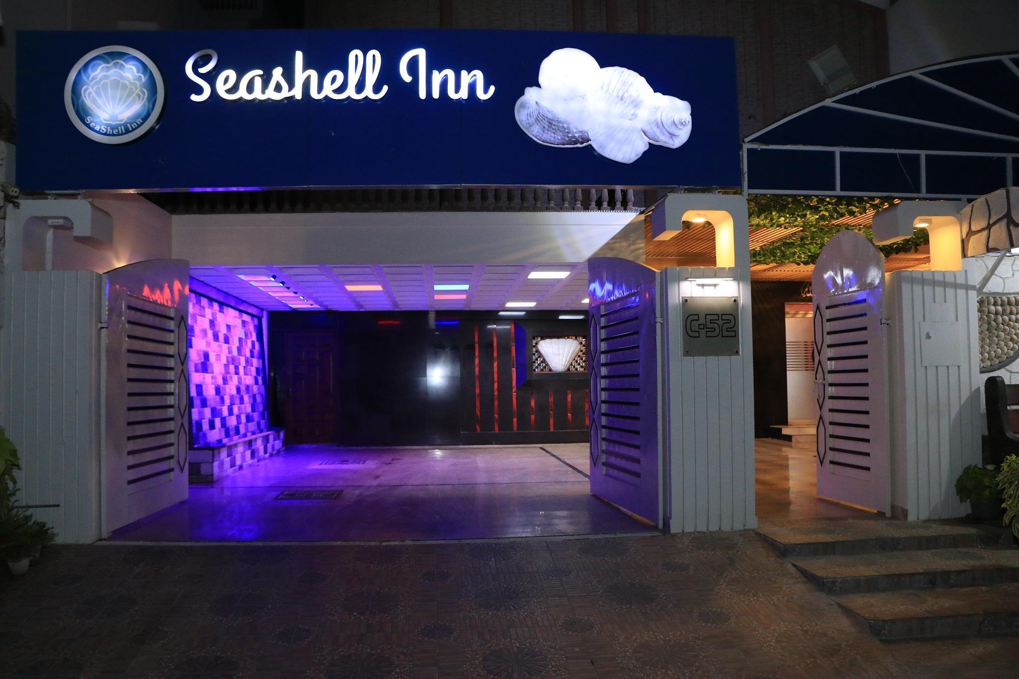Seashell Inn Hotel