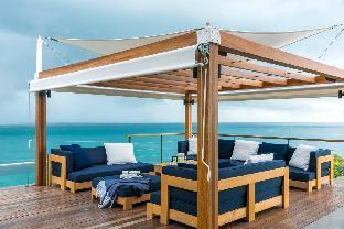 [ハッドサラッド]ヴィラ(800m2)| 4ベッドルーム/4バスルーム JAH 4br - Infinity Pool, Sea & Sunset View