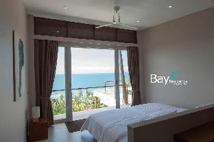 [ハッドサラッド]ヴィラ(400m2)| 4ベッドルーム/4バスルーム YELLOW DOG 4br - Pool, Panoramic Sea View, Garden
